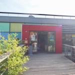 Ostsee-Info-Center Eckernförde