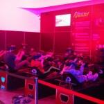 VR-Raceroom