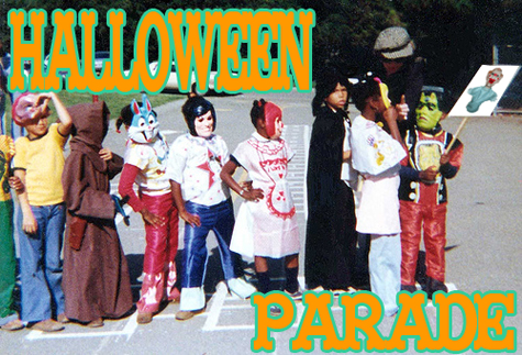 kindertrauma halloween parade