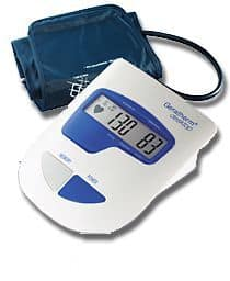 geratherm blood pressure monitor manual