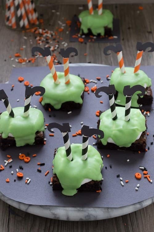 Melted-Witch-Brownies-12