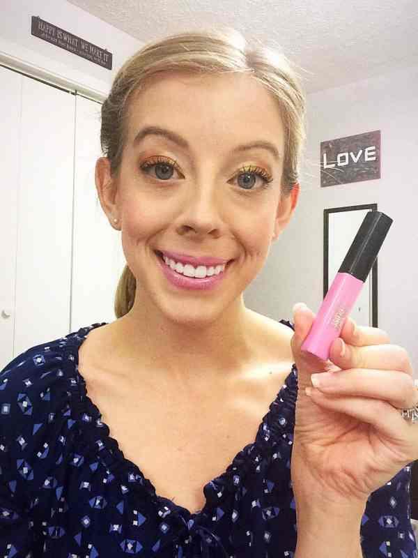 Lip gloss review