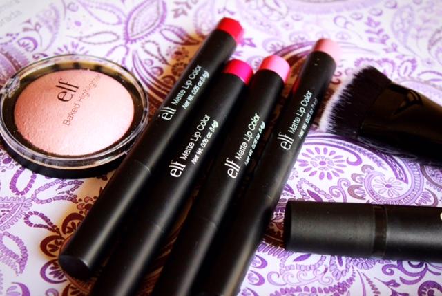 elf makeup review