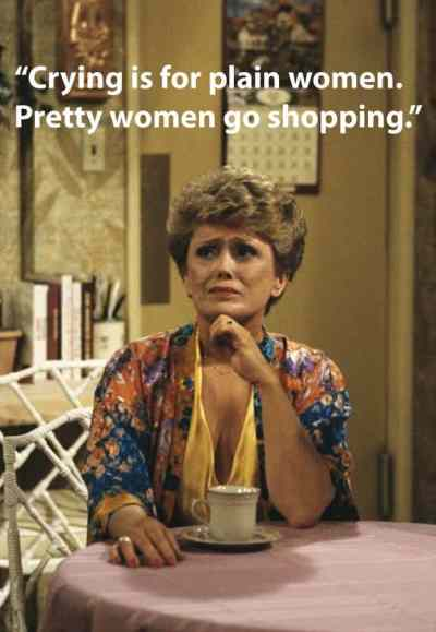 Golden Girls Funny