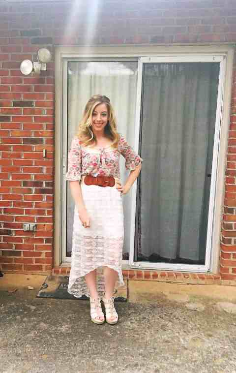Budget Friendly Spring Outfits (6)