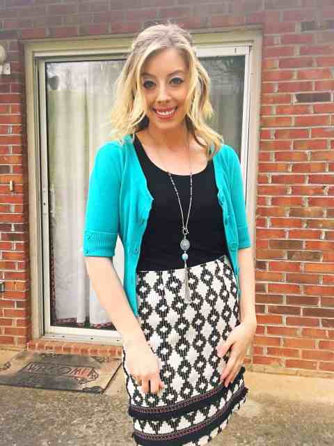 Budget Friendly Spring Outfits (9)