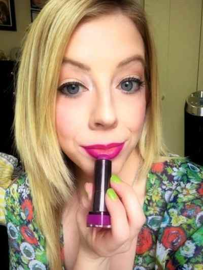 DIY Pink Ombre Lip Tutorial (6)