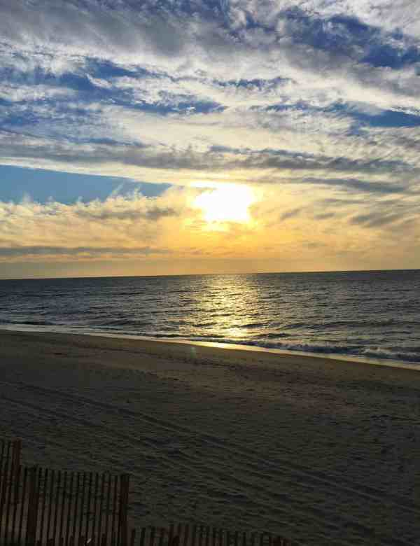 Outer Banks Beach Vacation 2016 (11)