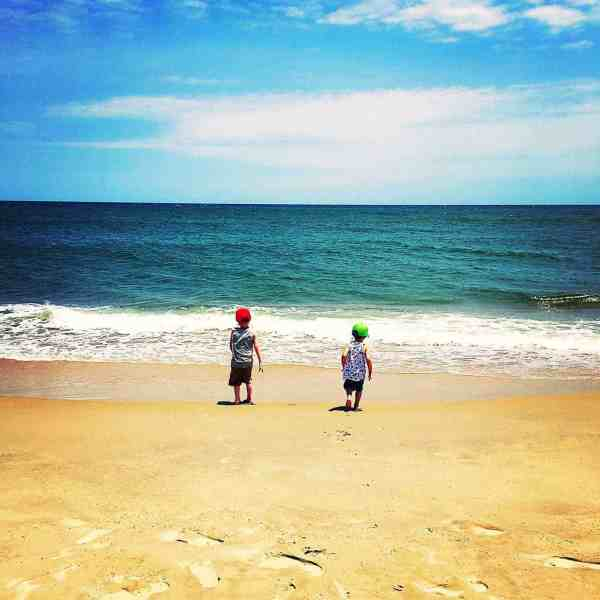 Outer Banks Beach Vacation 2016 (21)