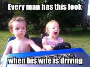 driving funny