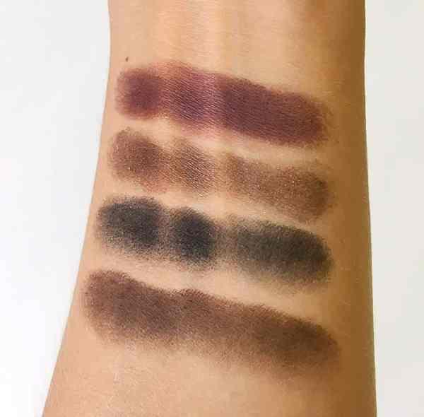 The Balm Cosmetics Nude Tude Palette (1)
