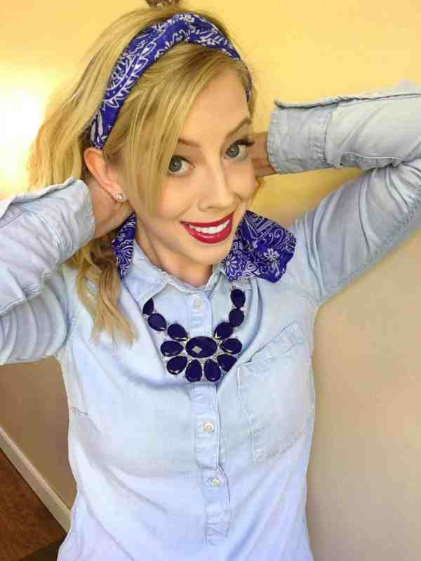 easy-game-day-scarf-hair-tutorial-4