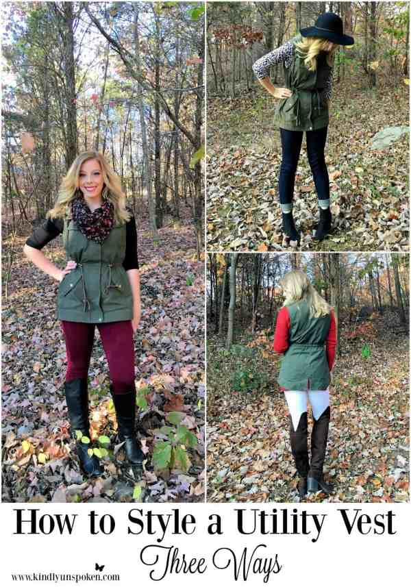 how-to-style-a-utility-vest-three-ways