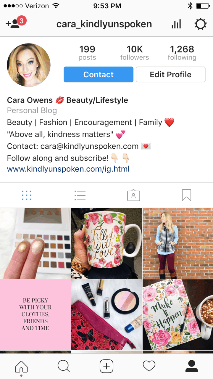 How to Gain Genuine Instagram Followers- Instagram Growth Tips + Tricks
