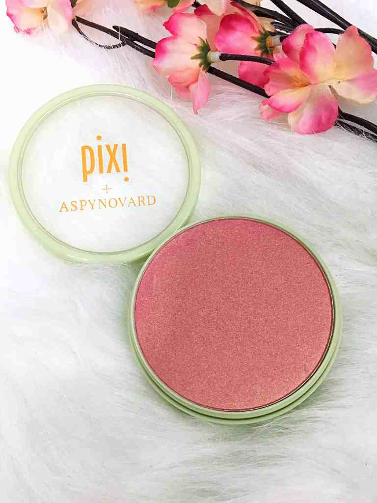Pixi by Petra #PixiPretties Collection- Review
