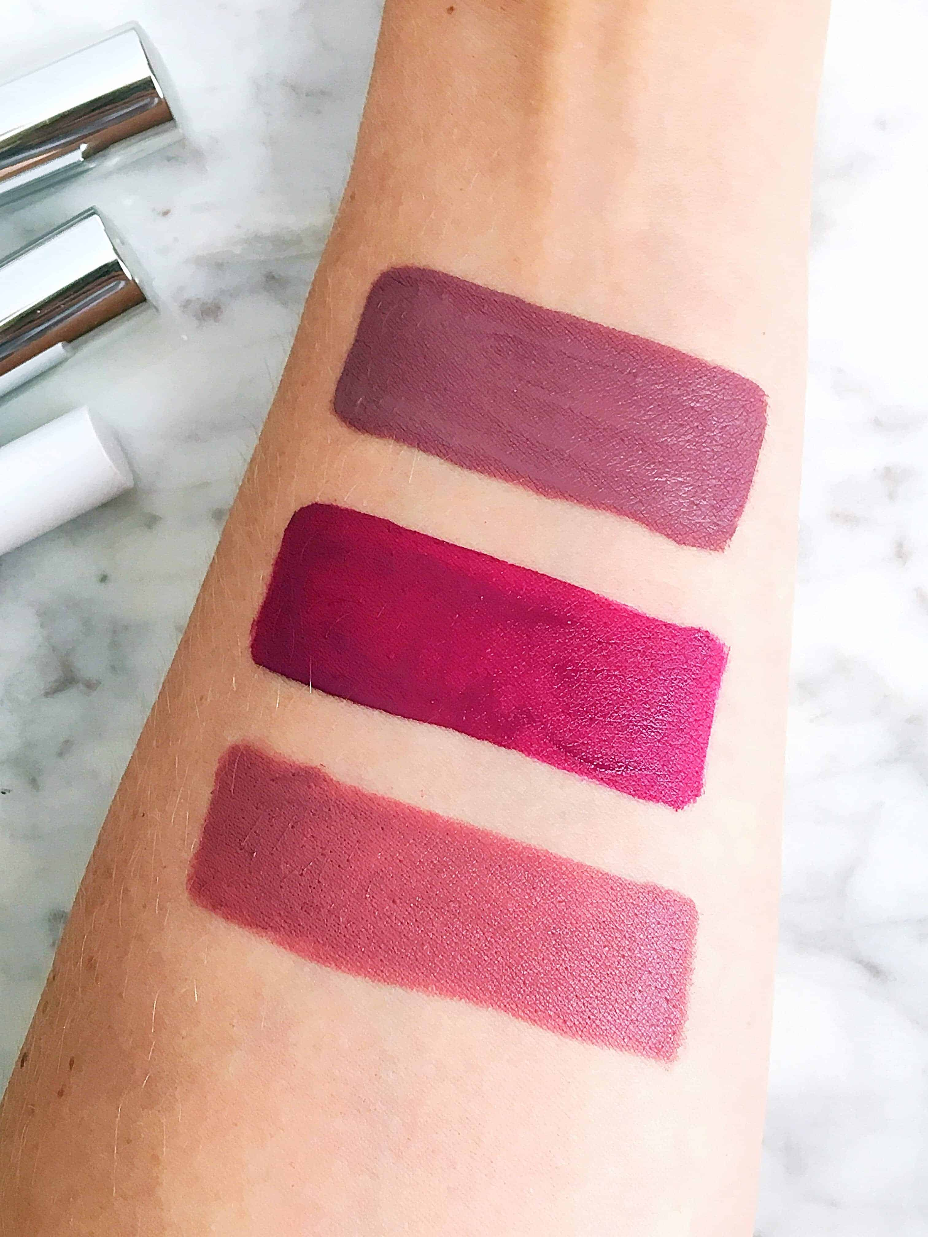 Today I'm sharing the Best ColourPop Lipsticks for every lipstick lover to add to their makeup collection!Sharing a full colourpop lip review and swatches of some of the most popular ColourPop ultra matte liquid lipsticks and best selling lippie stix and my favorite Colourpop lipstick shade recommendations.