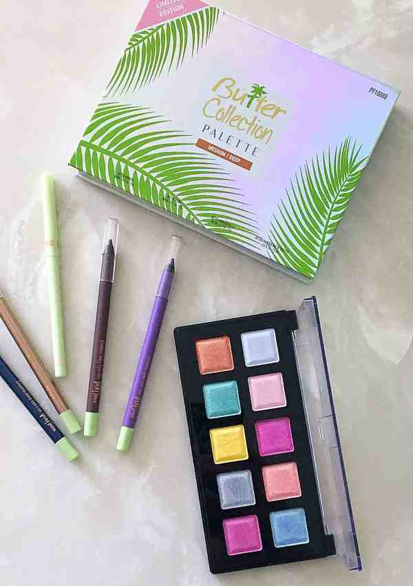 New Makeup Products to Wear This Summer