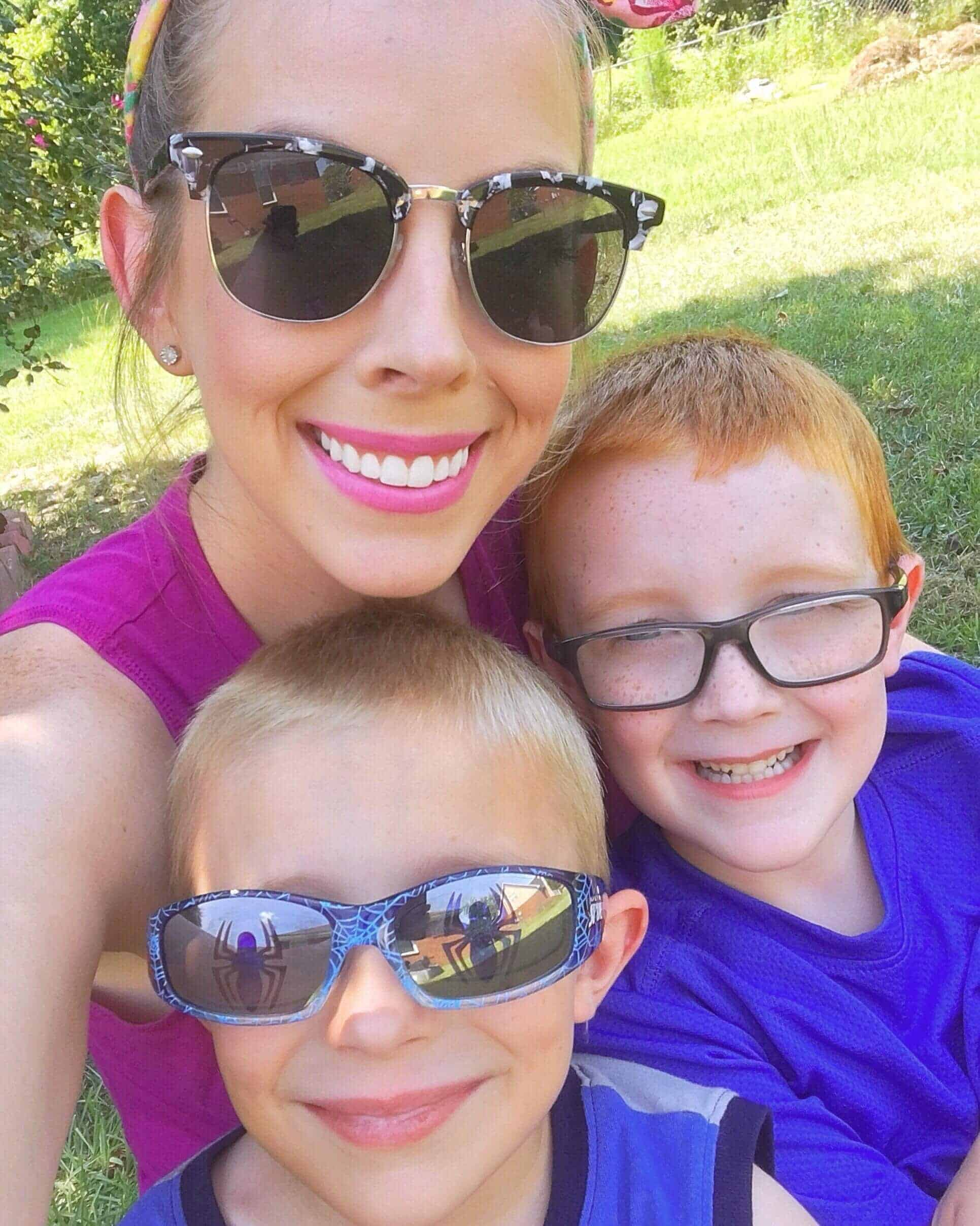 Life Lately- Family, Blogging, & Summer Fun
