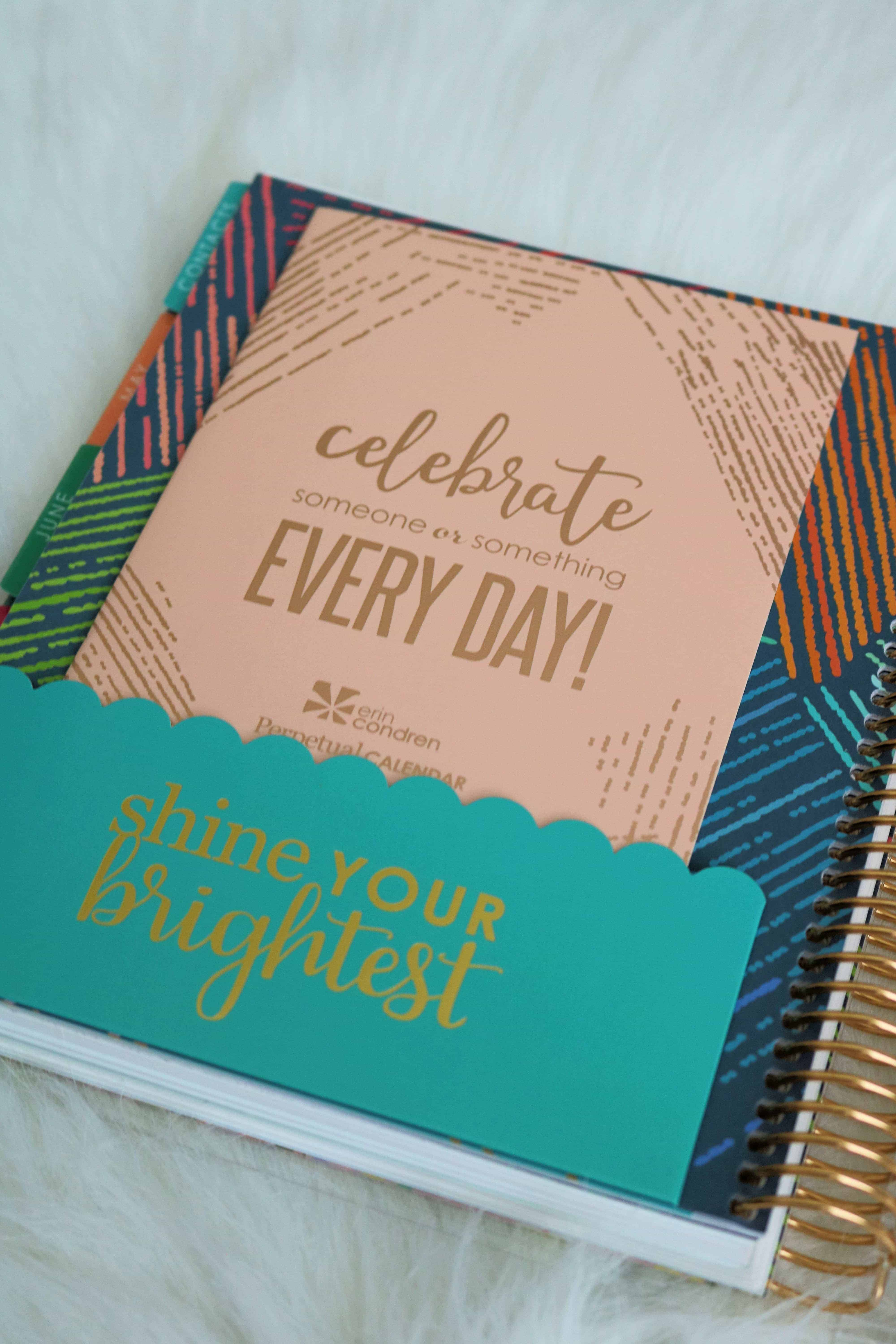 Whether you're a busy mom, blogger, college student, or just someone looking to be more organized, the Erin Condren Life Planner is the best planner around! Check out my full review of the 2018-2019 Life Planner and how you can fully customize it for your needs.