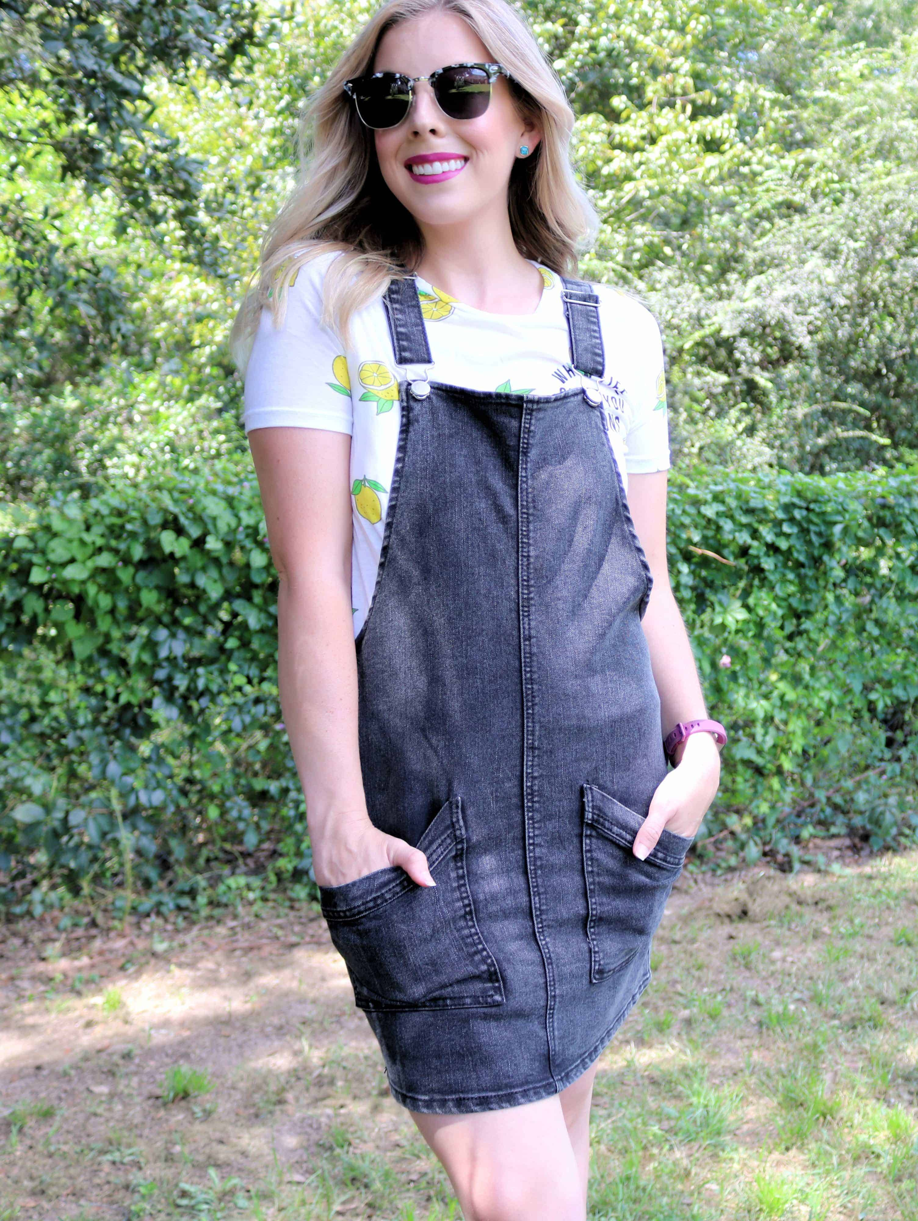 a7dbbb5e541 Sharing one of my favorite fashion items today for transitioning from  summer to fall-Denim