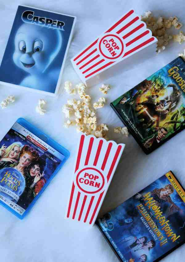 The Best Halloween Movies for Kids and Families to Watch