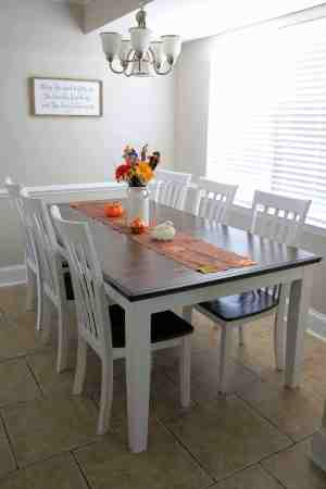 What Kind Of Paint To Use On Dining Room Table 49 Design Secrets Download