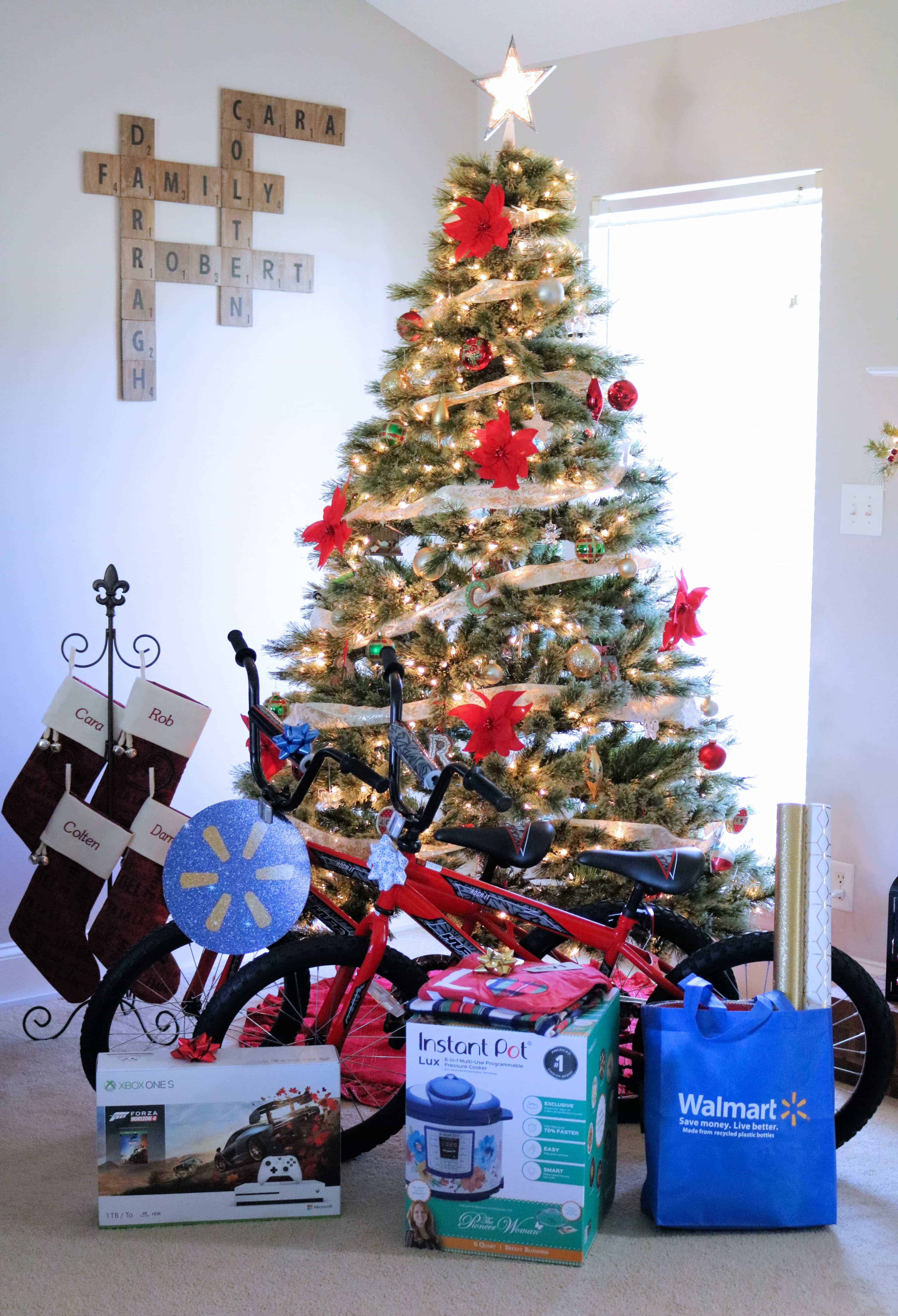 Still searching for the perfect Christmas gifts for everyone on your Christmas list? Then you'll love this roundup of the Top Christmas Gifts at Walmart to buy this year, including new, exclusive items you won't find anywhere else! #sponsored #WalmartTopGifts