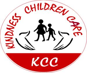 Kindness Children Care Logo
