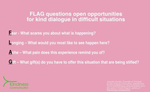 FLAG questions