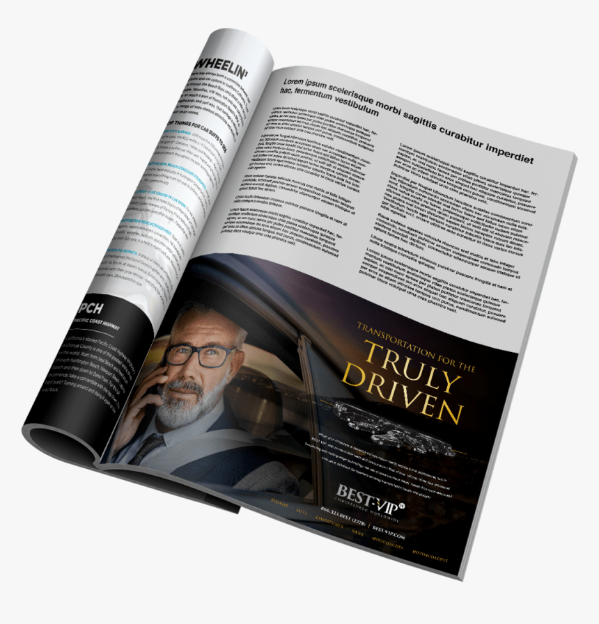 These magazine psd mockups are great choice for presentation. Best Vip Halfpage Mockuphb Half Page Magazine Ad Mockup Png Transparent Png Kindpng