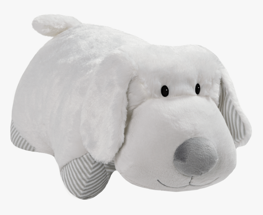 pillow pets puppy hd png download