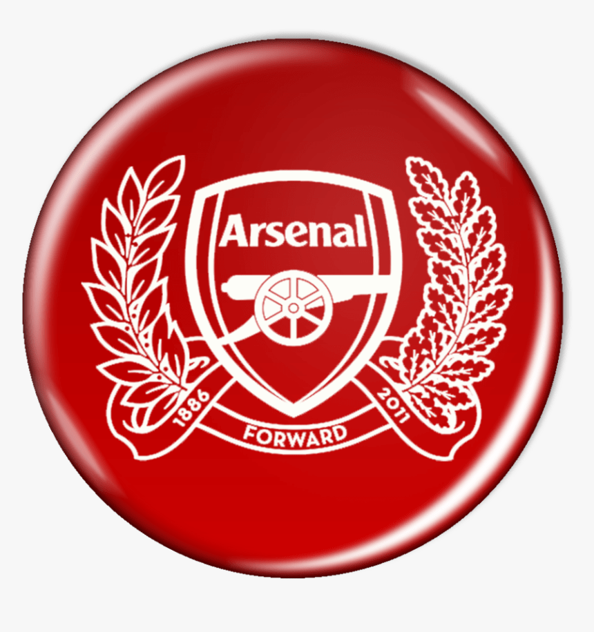 transparent arsenal png emirates
