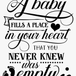 Transparent Baby Quotes Png Png Download Kindpng