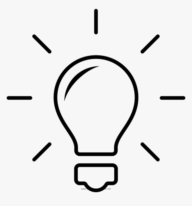 Christmas Light Bulb Coloring Page Bulbs To Color Colouring