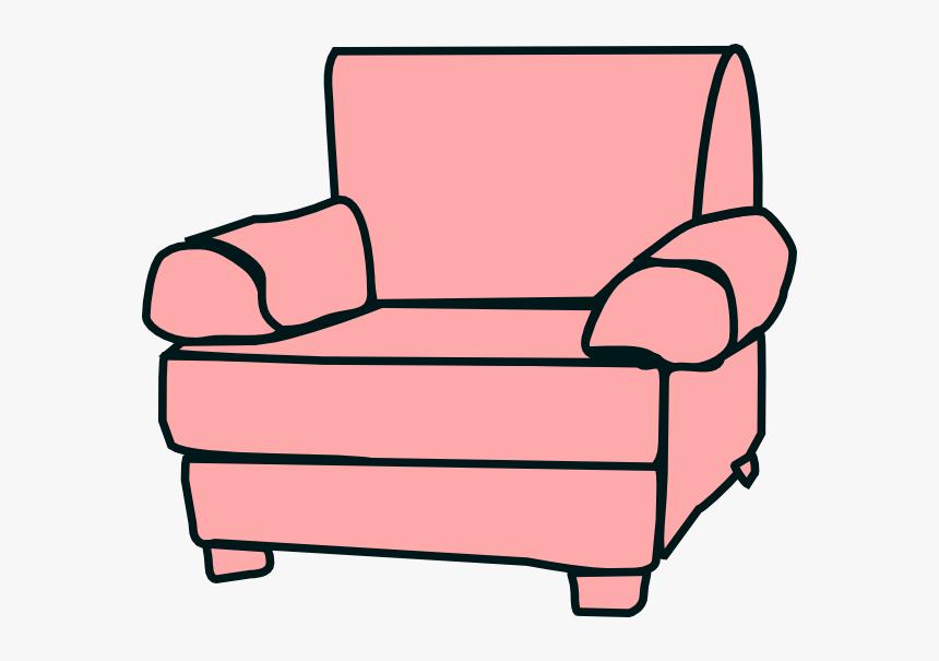 Desk Clipart Armchair Furniture Clipart Hd Png Download Kindpng