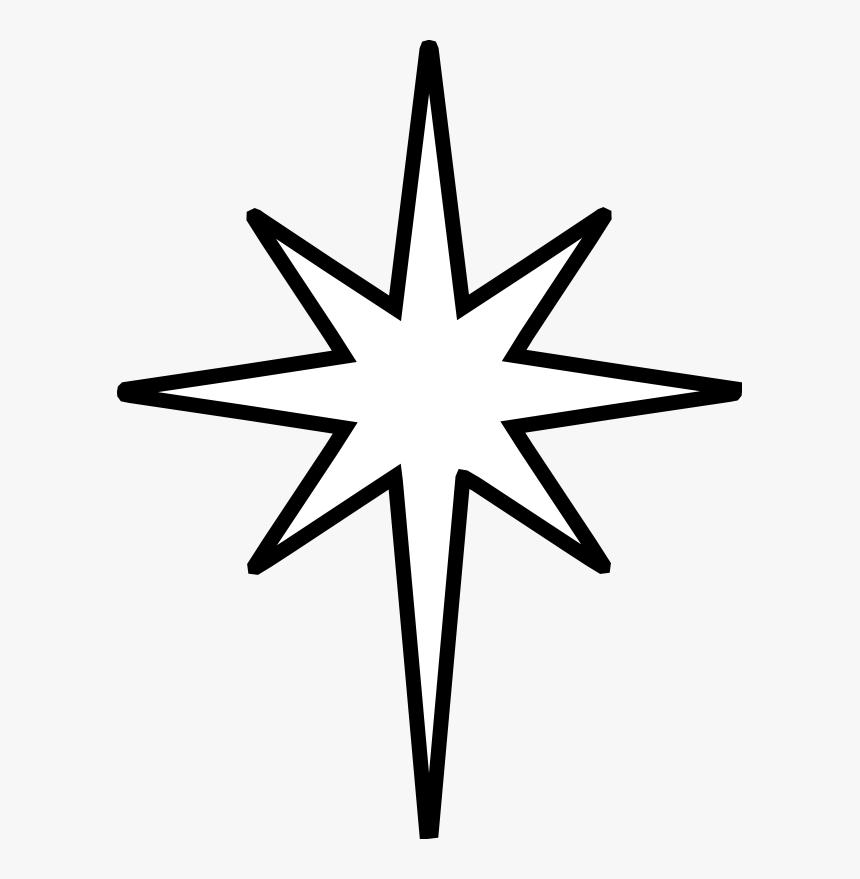 Svg/dxf/png/pdf/eps = included files ========. Bethlehem Png Black And White Free Christmas Star Svg Transparent Png Kindpng
