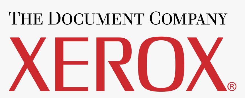Xerox Logo Png Transparent Png Kindpng