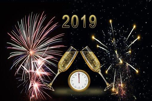Baseball New Year's Resolutions