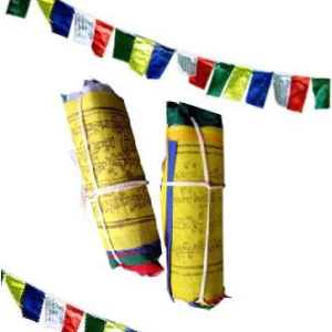 Prayer Flags – 20′