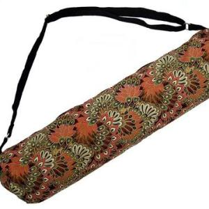Peacock Yoga Bag – Earth