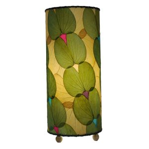 Butterfly Leaf Lamp – Green