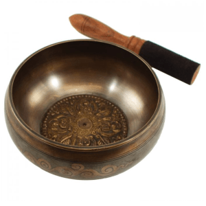 SINGING BOWL – BUDDHA