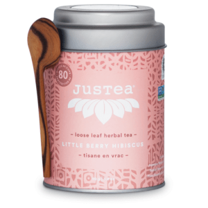 Berry Hibiscus Loose Leaf Tea
