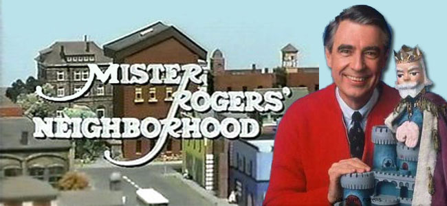 Mister Rogers' Neighborhood, Fred Rogers