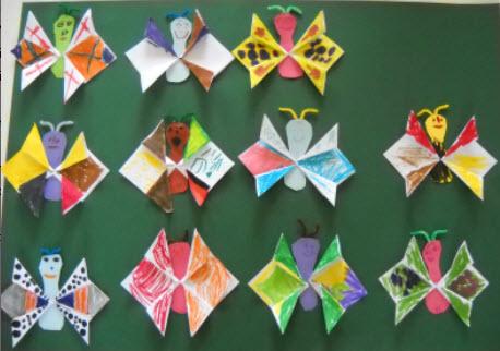 petaloudes-origami