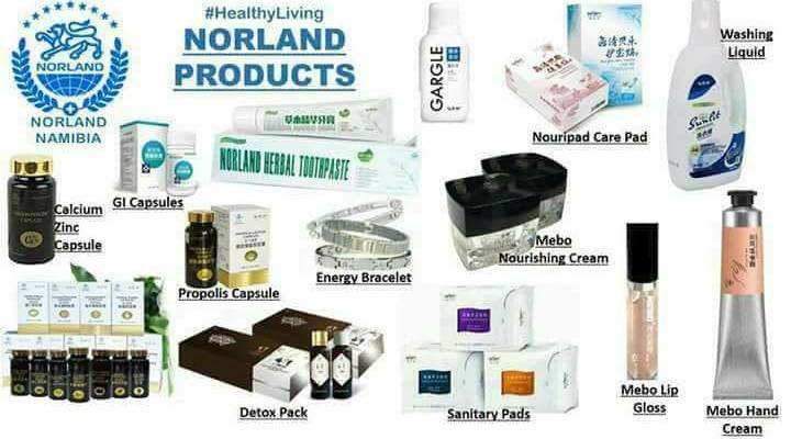 Norland Products