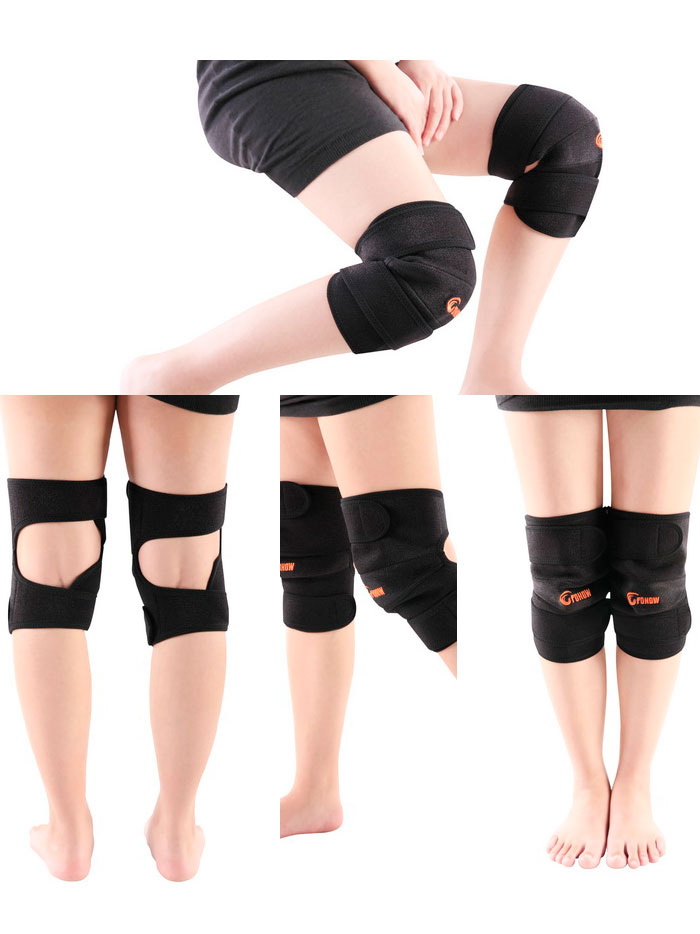 Fohow Bio-induction Thermal Kneepad for Arthritis