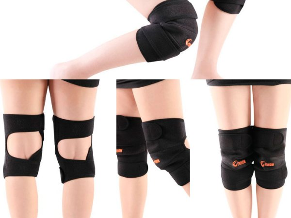 Fohow Bio-induction Thermal Knee Pad