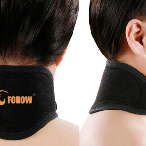 Fohow Neck Pad: Bio-induction Thermal Neck Protector