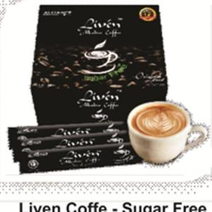 Liven Coffee: The world No.1 Alkaline Coffee